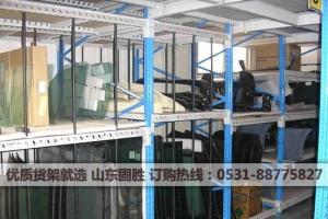 枣庄汽车4S店货架