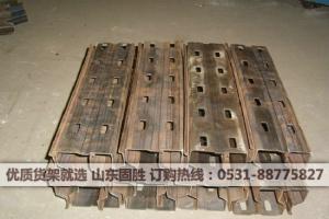 仓储货架钢材