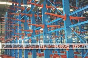 济南自动化立体仓库